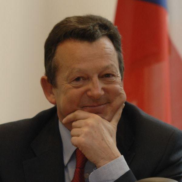Ivan Hodac